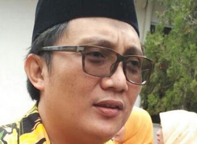 Ketua MKGR Nizwar Affandi Ceramahi Henry Yoso Soal Kekhawatiran Rocky Gerung Dibacok Orang Lampung