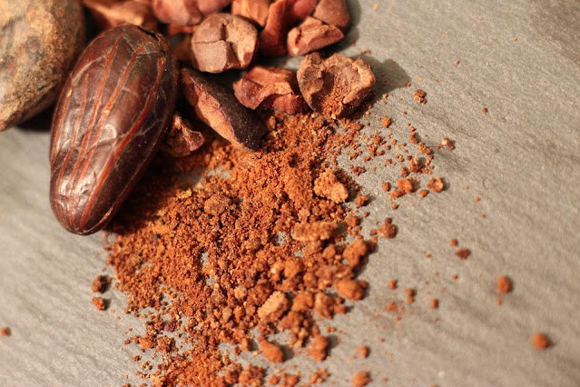 Cacao | Raw Cacao & Chocolate: Health Foods or Dangerous Habits?