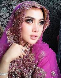 Download Lagu Religi Syahrini I Love You Allah mp3 Terbaru 2016