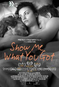 Show Me What You Got (2019)