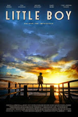 pelicula Little Boy (2015)