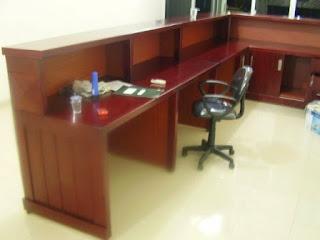 Meja Kursi Almari Kantor