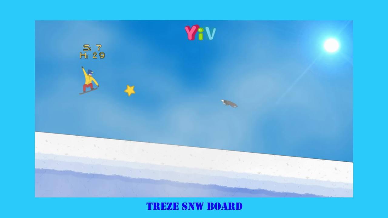 trezeSNWboard