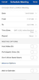 Reliance JioMeet App   Features   Download and Setup