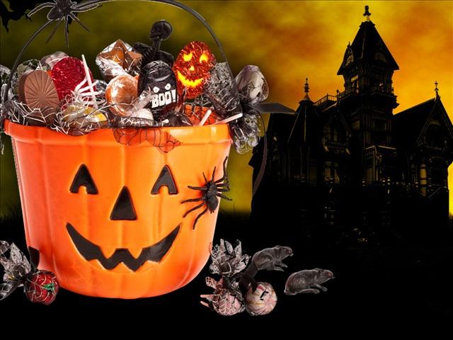 Il Cerchio Si Apre Volontari Nel Mondo Il Significato Di Halloween