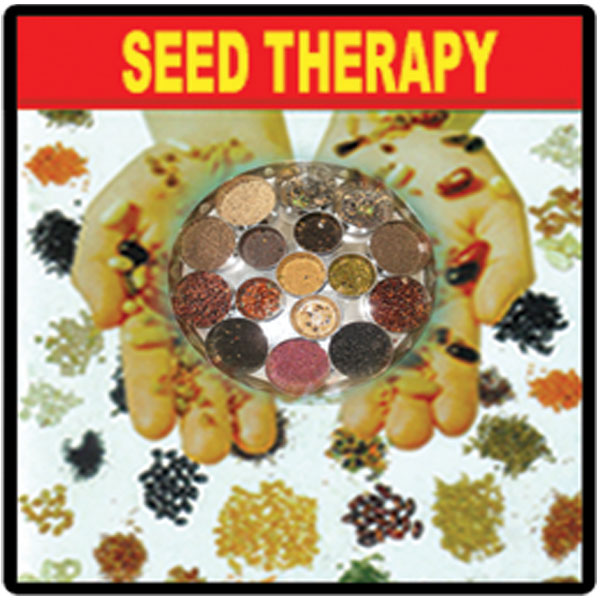 Seed Therapy in Nadipathy