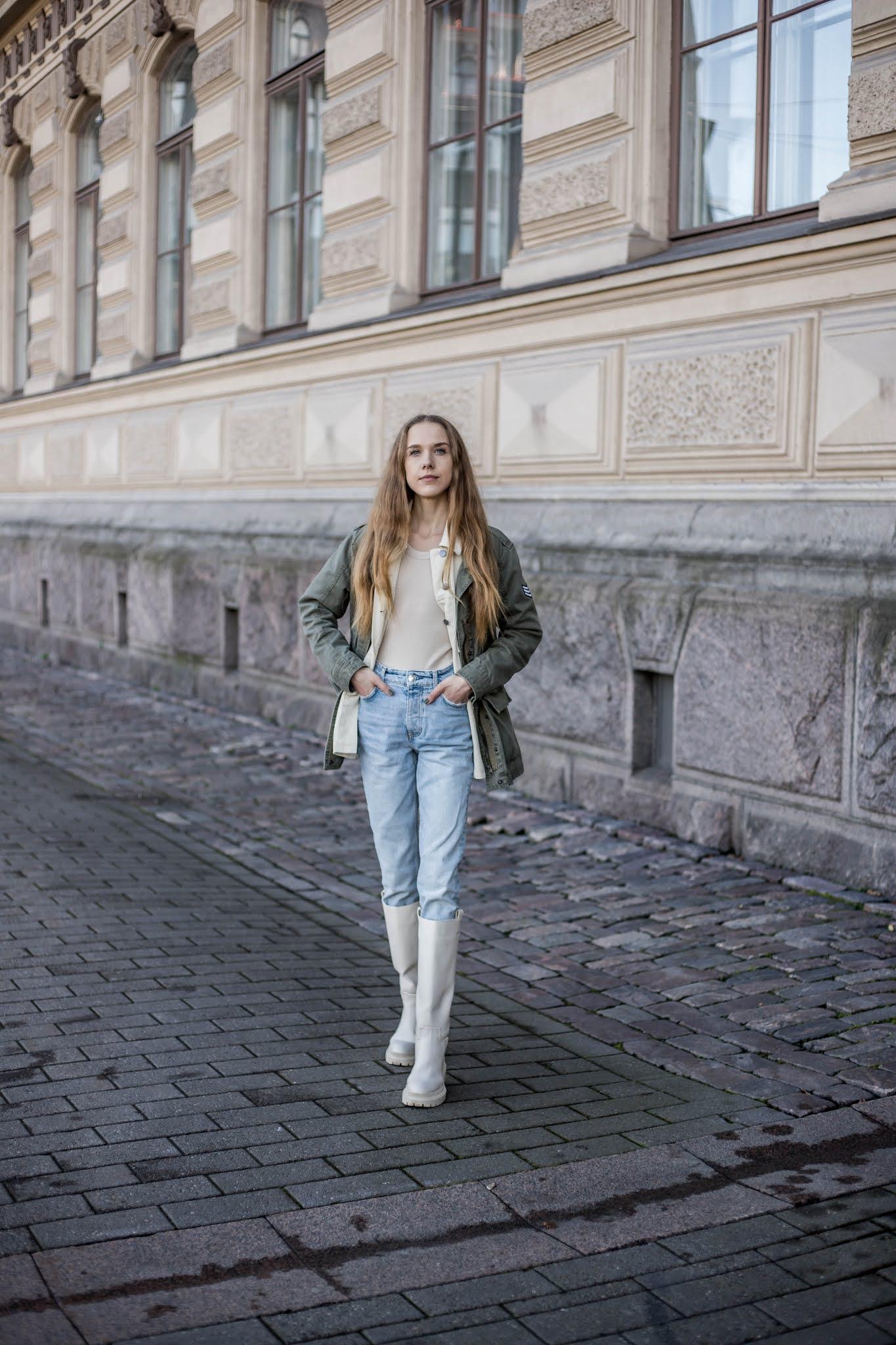 15 vaatetta jotka kestävät kaapissa pitkään // 15 fashion items that you'll have for a long time