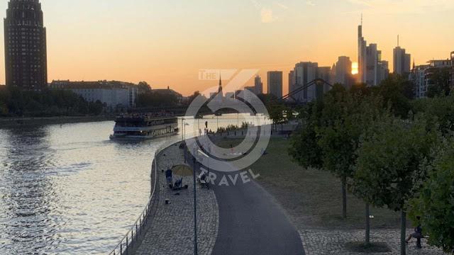 Germany: Frankfurt, a city that surprises