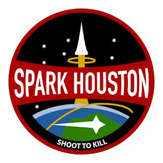 New Music: Spark Houston - Shoot to Kill