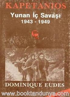 Kapetanos - Yunan İç Savasi 1943-1949