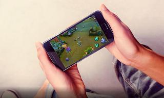 8 Merek dan Tipe HP Android Terbaik Untuk Bermain Game Mobile Legends Bang Bang