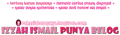 SEGMEN : Tambah Follower Blog Sampai 1000+