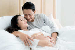 4 Sex Positions When Pregnant is Safe, Comfortable and Exciting