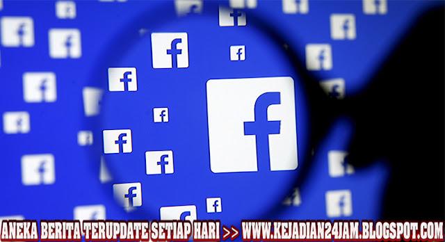 Medsos Facebook Sedang Pertimbangkan Untuk Batasi Iklan Politik