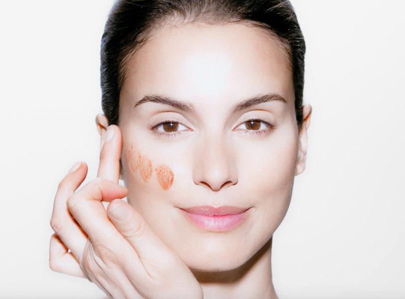 Love it: Clinique Sun-Kissed Face Gelée Complexion Multitasker