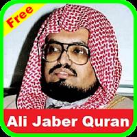 Abdullah Ali Jaber Quran mp3 - High Quality Sound Apk Download