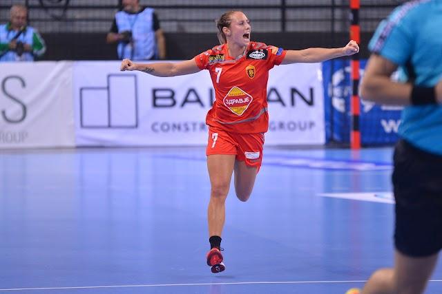 Handball CL: Vardar schießt Leipzig aus der Halle