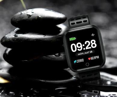 Lenovo E1 smartwatch review