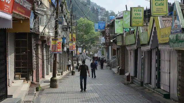 Darjeeling hotels seek tax breather