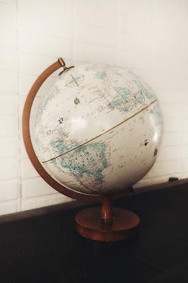 القارات في اللغة الانجليزية | Continents