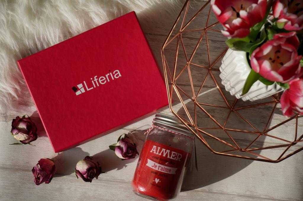 Liferia styczeń 2017 - pielęgnacja ciała to nie wszystko