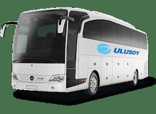 Otobüs Bileti Otobüs Firmaları Ulusoy Turizm  Ulusoy Turizm Otobüs Bileti