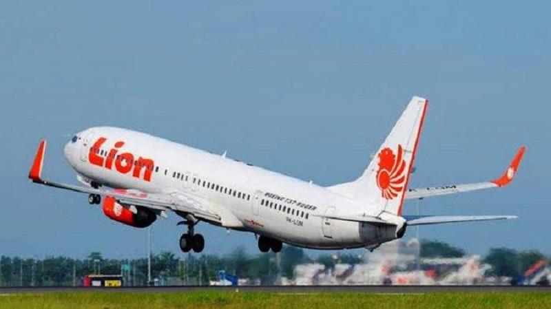 Informasi Penerbangan: Lion Air Group akan Memulai Layanan Penumpang Berjadwal Domestik pada 10 Juni 2020