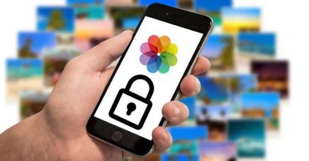 كيفية إخفاء صورك الخاصة في هواتف الأندرويد والآيفون