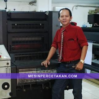NOVARO Wibisono | Business Owner