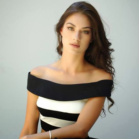 CANDIDATAS A MISS GRAND INTERNATIONAL 2018 * 25 DE OCTUBRE * - Página 3 Hayley-Robinson-Miss-International-New-Zealand-2015-01
