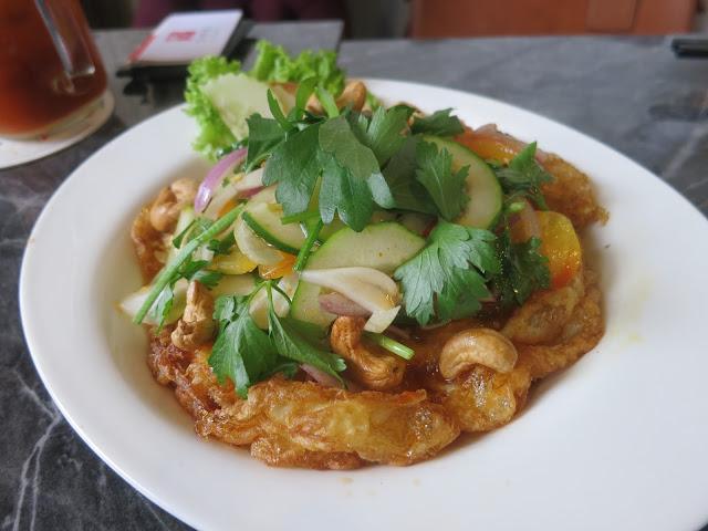 Yum Kai Dhao