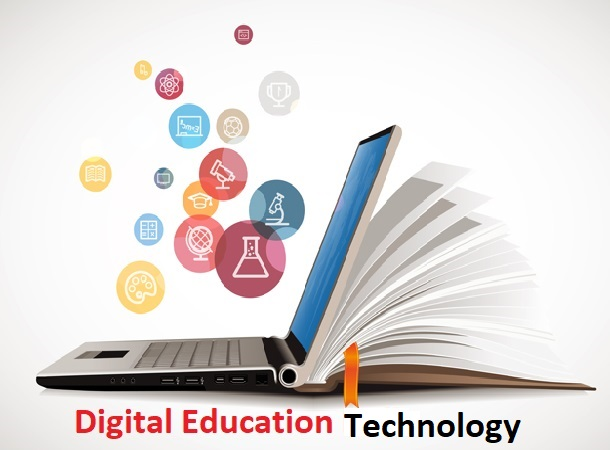 Digital Education Technology In Today's Analog School