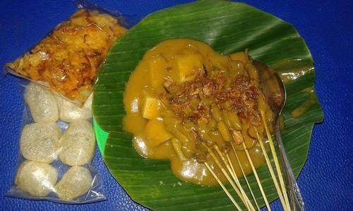 6 Kuliner Hits Murah Meriah di Jakarta yang Wajib Kamu Coba