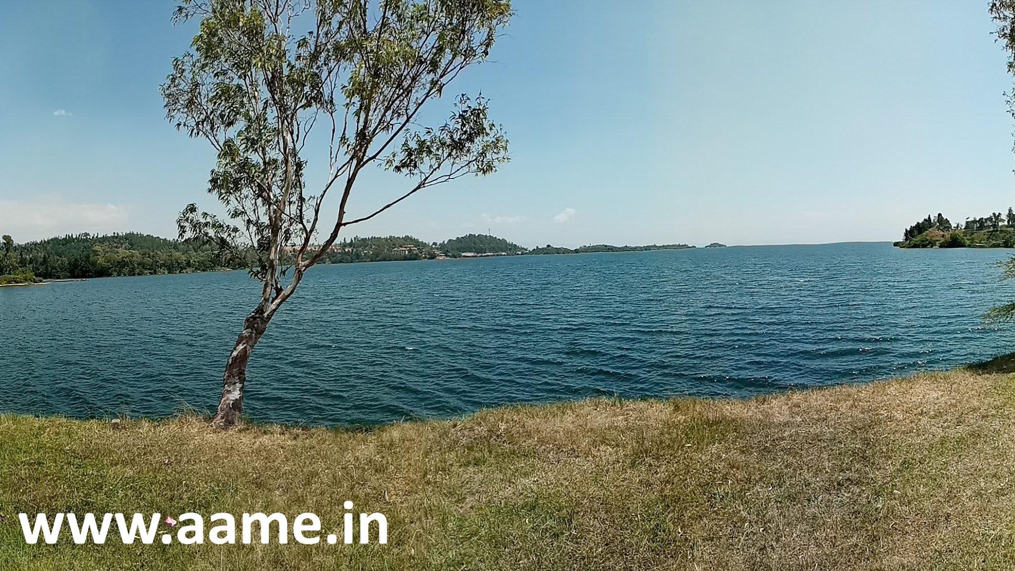 Lake Kivu - Rwanda - 03