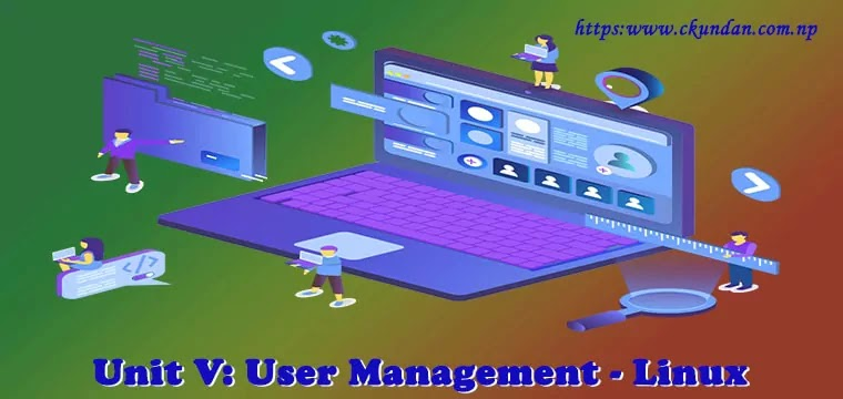 User Management - Linux