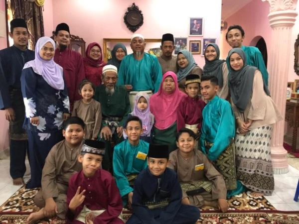 Cerita 1 Syawal 1440H