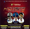 OCT 25th, 2019 Supernatural Worship Encounter presents (ANACHUSIS - Outpouring Of The Spirit) 12hrs 6pm - 6am