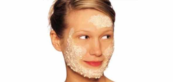 Oatmeal Mask For Rosacea Treatment