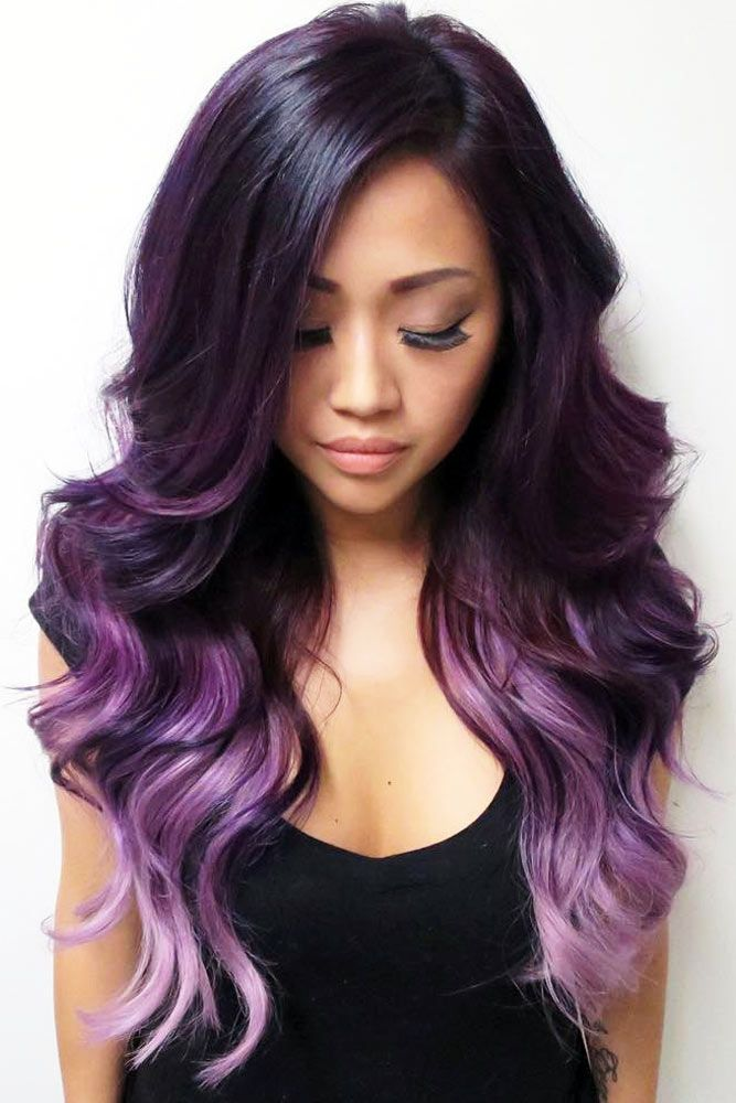 Ombre hair technique tips for women kizifashion weve tried to cover very different color solutions whatever your natural hair color is you will find here some really cool ideas with highlights or solid pmusecretfo Gallery