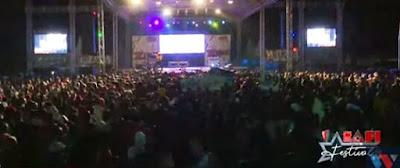 LIVE  | WASAFI FESTIVAL MULEBA (JULY 19, 2019)