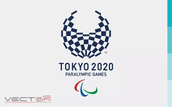 Tokyo 2020 Paralympic Games Logo - Download Vector File SVG (Scalable Vector Graphics)