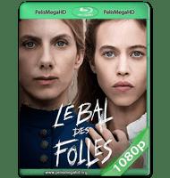 EL BAILE DE LAS LOCAS (2021) WEB-DL 1080P HD MKV ESPAÑOL LATINO
