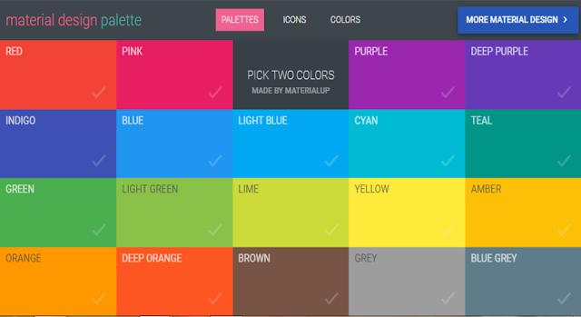crear paletas de color online