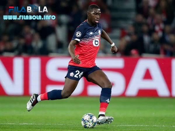 Respon Boubakary Soumare Saat Diincar Chelsea dan Manchester United