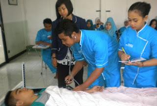 Bisnis Jasa Perawat Home Care