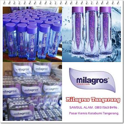 Milagros Tangerang, MilagrosPasar Kemis, Milagros Jakarta, Milagros Banten, Agen, Harga