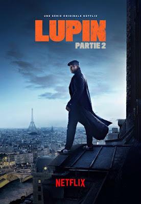 Lupin S02 Dual Audio [Hindi – English] WEB Series 720p HDRip ESub x265 HEVC