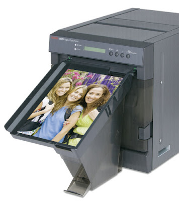 sided photo books with a broader portfolio of formats Kodak D4600 Duplex Photo Printer Driver Downloads
