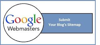 Cara Mudah Submit Sitemap Blog Ke Google Webmasters Tools