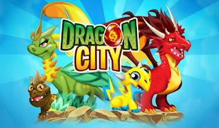 Download Dragon City mod apk Terbaru